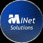 MINet Solutions Logo